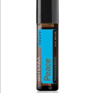 UNOPENED doTERRA Peace Essential Oil